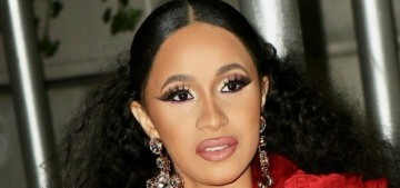 Cardi B slanders cats: 'One of my biggest fears are cats… they from the devil'