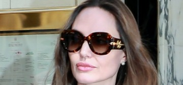 Angelina Jolie's 18-year-old son Maddox will attend university in South Korea