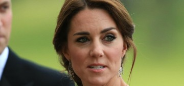 T&C: The Turnip Toffs have a 'code of omertà' with the Cambridges & Rose Hanbury