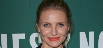 Cameron Diaz: 'The mid-1990s are an era that will never exist again'