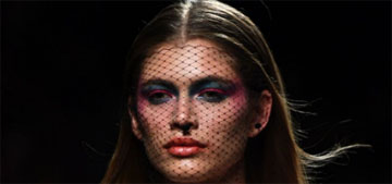 Victoria's Secret hires first transgender model, Valentina Sampaio