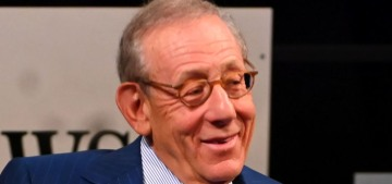 Stephen Ross, owner of SoulCycle & Equinox, is hosting a Trump fundraiser