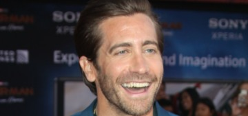 Jake Gyllenhaal is getting serious with his young, 'mature for her age' girlfriend