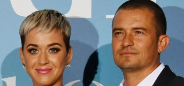Katy Perry prefers British guys: 'They have more tradition and I like that'