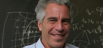 Jeffrey Epstein died by suicide in jail, there's already an investigation into it
