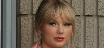 Page Six: Taylor Swift 'overreacted' to situations with Karlie Kloss & Scooter Braun