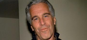 There were 'serious irregularities' around Jeffrey Epstein's death, big surprise