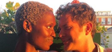 Joshua Jackson & Jodie Turner-Smith are Instagram-official, but are they married?