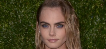 Cara Delevingne's relationship with Ashley Benson is 'very authentic & natural'