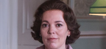'The Crown' returns in November with Olivia Colman, are your tiaras ready?