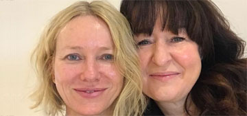 Naomi Watts' skincare boutique: '1300 ingredients have been banned in Europe'