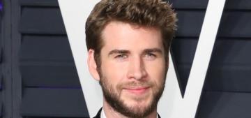 Liam Hemsworth was 'heartbroken & blindsided' by the photos of Miley & Kaitlynn