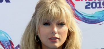 Taylor Swift releases her romantic ballad 'Lover': do you love it or hate it?