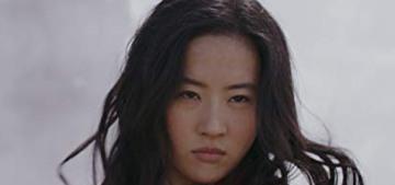 Why is 'Boycott Mulan' trending?  It involves Hong Kong & 'Mulan' star Crystal Liu