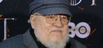 George R.R. Martin: The ending of the 'GoT' show 'doesn't change anything at all'
