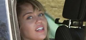 Miley Cyrus already introduced Kaitlynn Carter to her mom Tish Cyrus