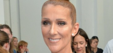 Celine Dion: 'I never really like to see myself as the queen… I'm the boss'