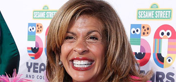 Hoda Kotb encourages moms to take their full maternity leave: 'It's not a vacation'