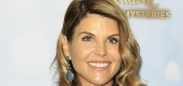 Lori Loughlin 'has been spending the last several months in her own prison,' omg