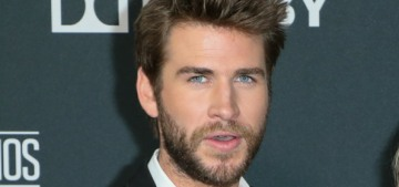 Liam Hemsworth filed for divorce & dashes Miley Cyrus's hopes for reconciliation