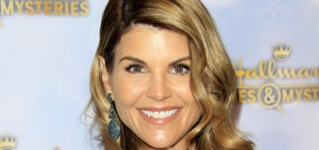 Lori Loughlin & Mossimo still go to church every Sunday: 'They feel a lot of support'