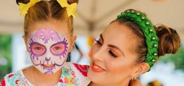 Eva Amurri threw a Mexican-themed 'Cinco de Marlowe' party for her daughter