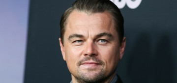 Leo DiCaprio has pledged $5 million to aid the Amazon rainforest, which is on fire