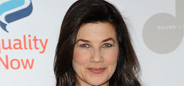 Daphne Zuniga: 'When I turned 40, I kind of felt like a guy for the first time'