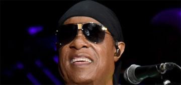 Stevie Wonder, Chance the Rapper & more perform at Chappelle's Dayton concert