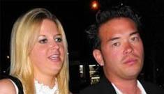 Star Magazine: Jon Gosselin was easy, is stringing Kate Major along