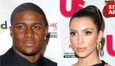 Reggie Bush cheated on Kim Kardashian for months, claims Miami-based model