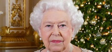 Queen Elizabeth II approves of Boris Johnson's shutting-down-Parliament scheme
