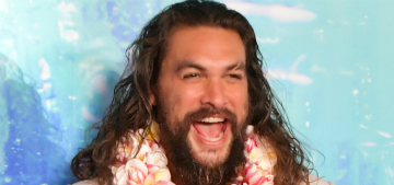 Jason Momoa got stuck on an elevator for 2 hours, tried escaping through ceiling