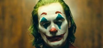 The final 'Joker' trailer is basically the origin story for every white terrorist