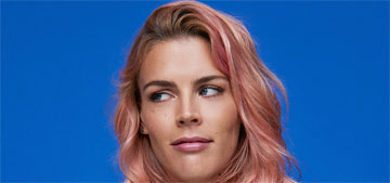 Busy Philipps: 'Testifying at Congress was bonkers, a week-long panic attack'