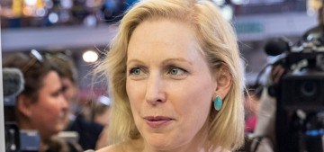 """""""Kirsten Gillibrand has dropped out of the Democratic primary race"""" links"""
