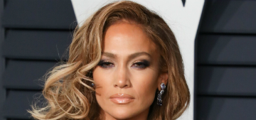 Jennifer Lopez on celebrating her 50th: 'You don't get to write women off'