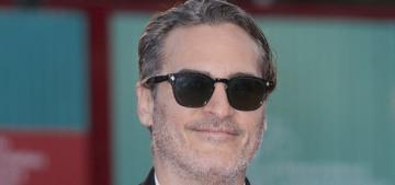Joaquin Phoenix's 'Joker' divides critics, he'll either win an Oscar or inspire incels