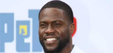 Kevin Hart had successful surgery for back injuries after a car accident
