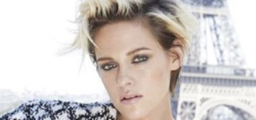 Kristen Stewart: Robert Pattinson & I 'did not have an example to go by'