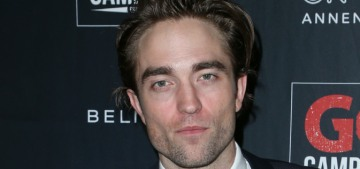 Robert Pattinson: The ritual of getting into the Batsuit 'is pretty humiliating'