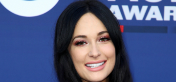 Kacey Musgraves helps save Los Angeles-based retro photo business