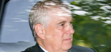 Prince Andrew's upcoming events in Northern Ireland are being cancelled, but not by him