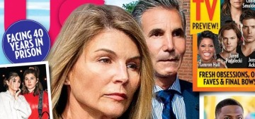 Us Weekly: Lori Loughlin & Mossimo are probably headed for a divorce