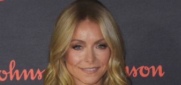 Kelly Ripa doesn't want her daughter coming home from college