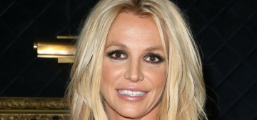 Britney Spears is very upset that her father 'jeopardized' her relationship with her sons