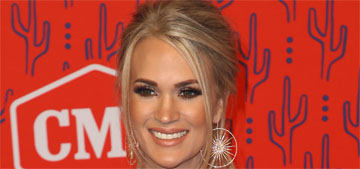 Carrie Underwood is writing a fitness book to help lead people 'toward a positive lifestyle'