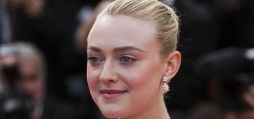 Dakota Fanning's new movie, 'Sweetness in the Belly', seems like a bad idea