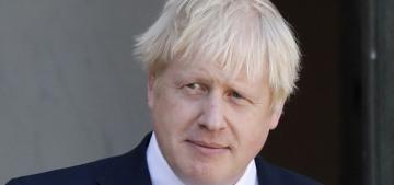 Boris Johnson had to take a half-dozen major losses in a 24 hour period