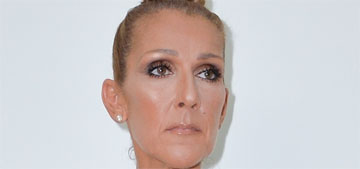 Celine Dion's stylists: 'The last word, and final touches, are always hers'